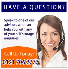 Have a question? Call us on 0121 706 2777
